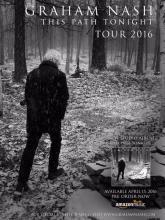 Graham Nash This Path Tonight Tour 2016
